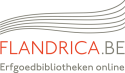 Flandrica.be Logo