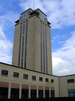 De Boekentoren