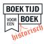 Boek tijd voor een historisch boek