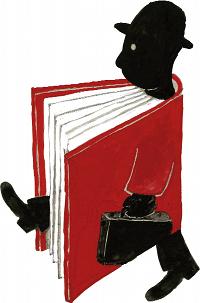 Logo Het Dagelijks Boek