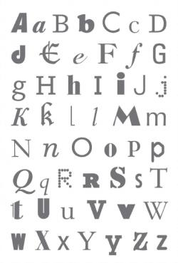 Fragment omslag prentkaartenreeks