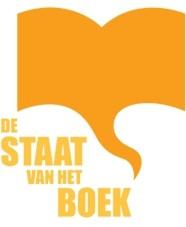 Logo De staat van het boek