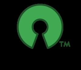 Logo Open Source