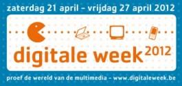 Banner Digitale Week 2012