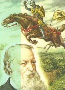 Hendrik Conscience en de Gulden Sporenslag