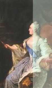 Tsarin Catharina 'de Grote'
