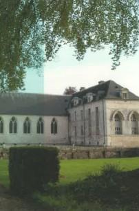 Saint Wandrille