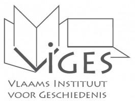 Logo Viges - Vlaams Instituut voor Geschiedenis