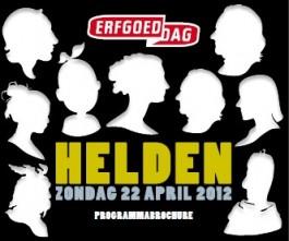 Erfgoeddag | Helden | 22 april 2012