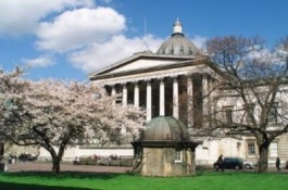 University College Londen