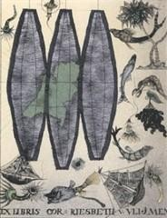Affiche tentoonstelling 'Globes, kaarten en Mercator'