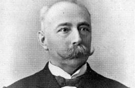Carel Victor Gerritsen.