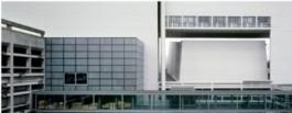 Koninklijk Conservatorium Antwerpen (Internationale Kunstcampus deSingel)