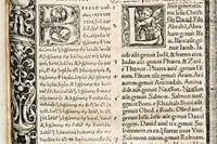 Novum Instrumentum Erasmus