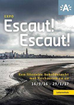 Campagnebeeld Escaut! Escaut!