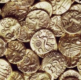 Historische gouden munten