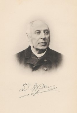 Dokter Willems