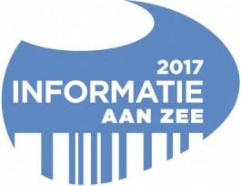 Logo: Informatie aan Zee - VVBAD