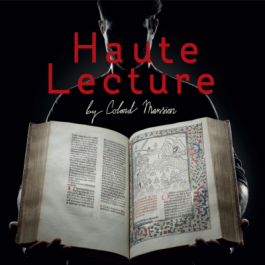 Haute Lecture by Colard Mansion