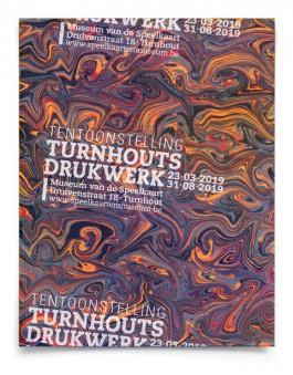 Campagnebeeld Turnhouts drukwerk