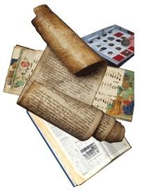 Collectiestukken uit de Koninklijke Bibliotheek van België