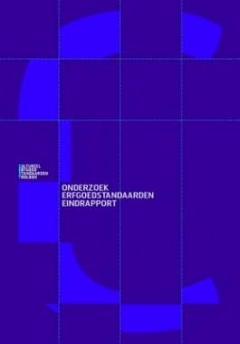 Omslag van het CEST-rapport