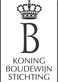 Logo Koning Boudewijnstichting