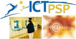 Logo ICT PSP