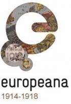 Logo Europeana 14-18