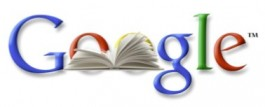 Logo Google Books