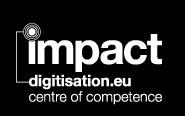 IMPACT digitisation.eu centre of competence