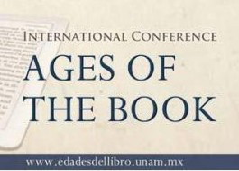 Logo Ages of the book