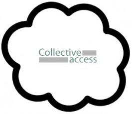 CollectiveAccess-logo in een wolk