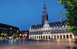 Centrale Bibliotheek van de K.U.Leuven