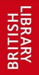 Logo British Library