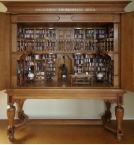 Bibliotheca Thurkowiana Minor