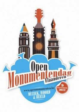 Campagnebeeld Open Monumentendag 2012