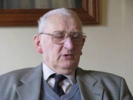 Maurits De Jonghe (1924-2011)