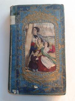 Prijsboek van het midden van de negentiende eeuw, uitgegeven bij Ardant, Limoges
