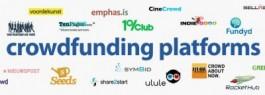 Overzicht crowdfundingplatforms