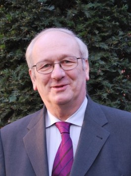 Prof. em. dr. Jan Roegiers