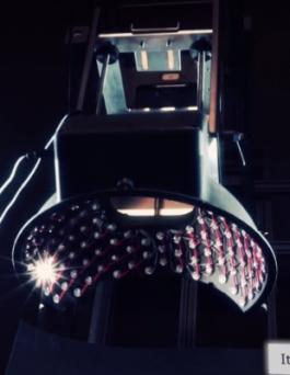 Microdome - Foto: stilstaand beeld uit het filmpje