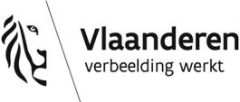 Logo: Vlaamse Overheid