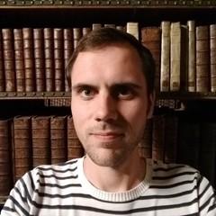 Tom Swaak Vlaamse Erfgoedbibliotheek
