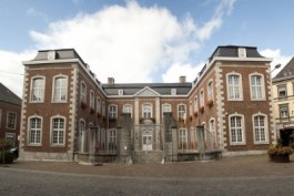 Zetel van de regering van de Duitstalige Gemeenschap