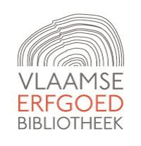 Logo Vlaamse Erfgoedbibliotheek