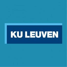 logo van de Katholiek Universiteit Leuven