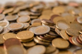 Afbeelding van muntstukken