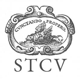 Logo STCV