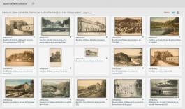 Postkaarten Digital Heritage Online